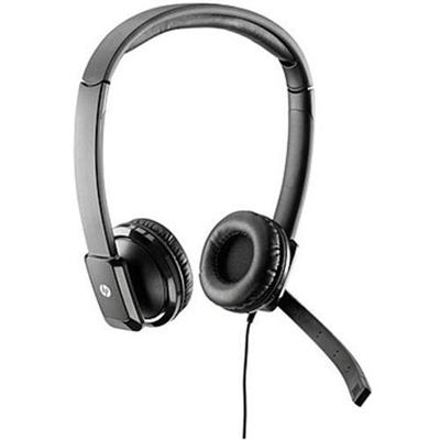 HP Smart Buy Business Headset (QK550AT)