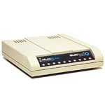 HP V.92 DATA/FAX MODEM GB/IRELAND MT5634ZBA-230V-G