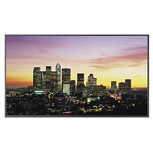 "Samsung Electronics 460UXn-3 - 46"" LCD flat panel display"