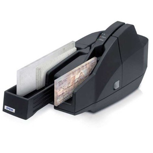 Epson CAPTUREONE CHECK SCANNER (90DPM WITH AC