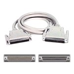 SCSI external extension cable - DB-37 (M) to DB-37 (F) - 3 ft