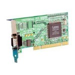 UC-235 - Serial adapter - PCI low profile - RS-232 ( pack of 10 )