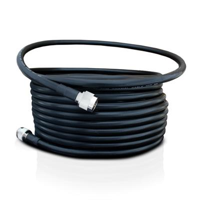 Amped Wireless25ft Premium Outdoor WiFi Antenna Cable(APC25EX)