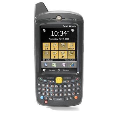 Symbol TechnologyMC659B Handheld Computer(MC659B-PB0BAA001)