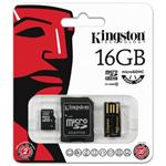 16GB Class 10 Multi Kit / Mobility Kit