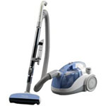 Panasonic Canister Vacuum with HEPA Filter MC-CL310