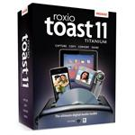 TOAST 11 TITANIUM CORP 5-50U LICENSE