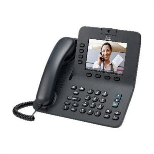 Cisco Unified IP Phone 8941 Standard - IP video phone