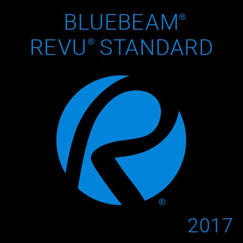 Bluebeam PDF Revu 9 Standard License
