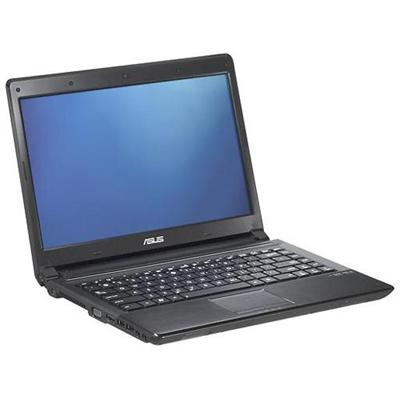 ASUS UL80J-BBK5 Intel Core i3-330um 1.2GHz Notebook - 4GB RAM, 500GB HDD, 14