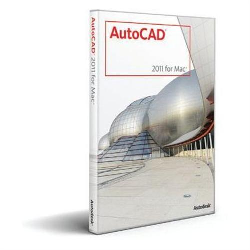 Autodesk AutoCAD for Mac Commercial Maintenance Subscription Late Processing Fee (Renewal)