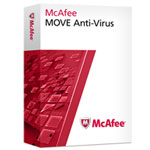 MOVE Anti-Virus for Virtual Desktops (VDI) - License + 1 Year Gold Support - 1 node - Protect Plus - level D (101-250) - Win - English