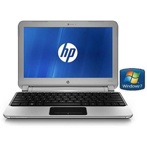 "HP 3105m AMD Dual-Core E350 1.60GHz Notebook - 4GB RAM, 320GB HDD, 11.6"" LED-backlit HD, Gigabit Ethernet, 802.11b/g/n, Bluetooth, VGA Webcam, 6-cell Li-ion"