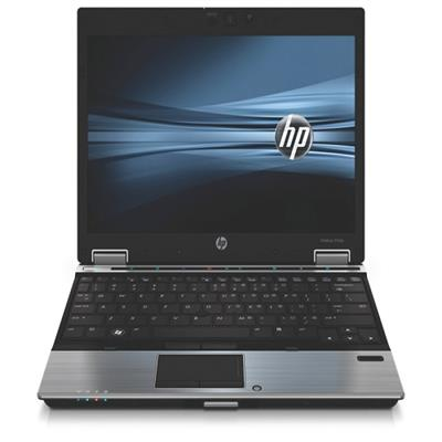 HP EliteBook 2540p - Core i7 640LM 2.13 GHz - 12.1