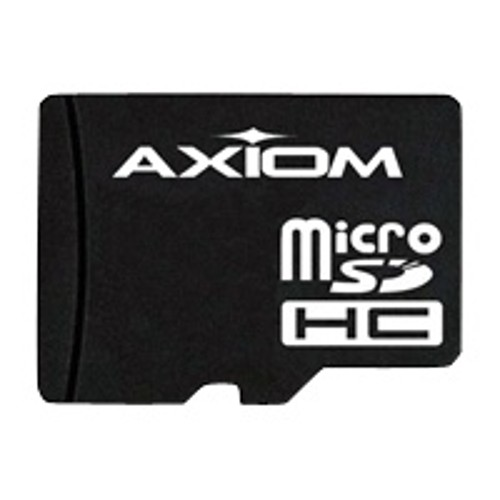 Axiom Memory AX - flash memory card - 8 GB - SDHC