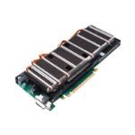 NVIDIA Tesla M2070 - GPU computing processor - Tesla M2070 - 6 GB GDDR5 - PCIe 2.0 x16 - for ProLiant SL250s Gen8, SL270s Gen8