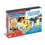 Encore Printmaster Gold 2011 and Calendar Creator Deluxe v12.1 Home Value Pack 27050