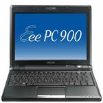 ASUS Eee PC 900 1.60GHz Intel Atom Netbook w/ 160GB Hard Drive - Black EPC900HA-BLK006X(RB)