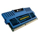 Vengeance - 4GB Single Module DDR3 Memory Kit
