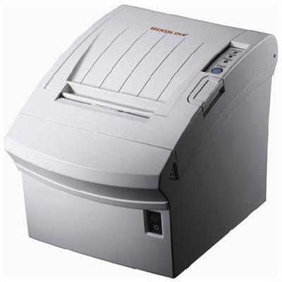 SamsungSRP-350plusII Thermal Receipt Printer Parallel/USB/Ethernet - White(SRP-350PLUSIICOEP)