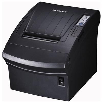 SamsungSRP-350PLUSIICOPG POS Printer - Black(SRP-350PLUSIICOPG)