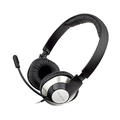 Creative Labs ChatMax HS-720 - headset