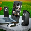 Creative Labs Inspire T12 Wireless - speakers - For PC - wireless