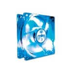 Antec TriCool - Fan unit - 80 mm TRICOOL80MMBLUELED