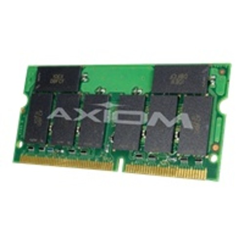 Axiom Memory AX - SDRAM - 64 MB - SO DIMM 144-pin