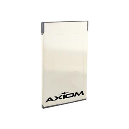 Axiom Memory Flash memory card - 64 MB - PC Card