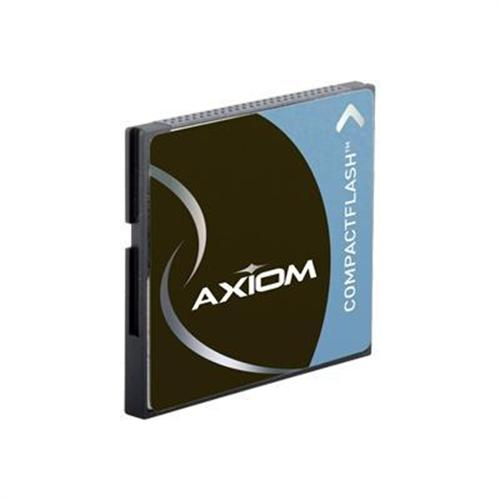 Axiom Memory Flash memory card - 256 MB - CompactFlash