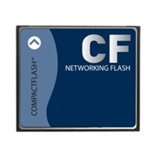 Axiom Memory Flash memory card - 4 GB - CompactFlash
