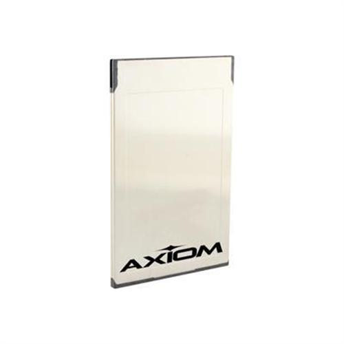 Axiom Memory flash memory card - 1 GB - PC Card