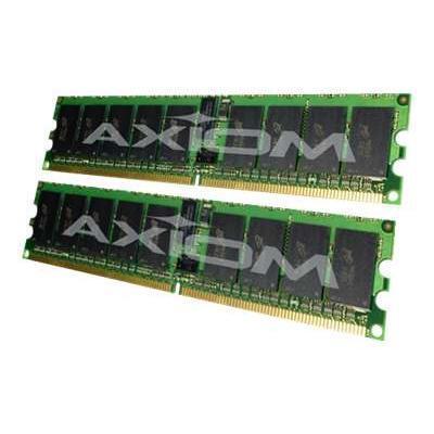 Axiom MemoryAX - DDR2 - 8 GB : 2 x 4 GB - DIMM 240-pin(F3449-L514-AX)