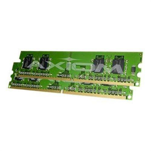 Axiom Memory AX - DDR3 - 4 GB : 2 x 2 GB - DIMM 240-pin