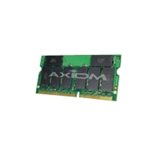 Axiom Memory AX - memory - 512 MB - SO DIMM 144-pin - SDRAM