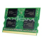 Axiom Memory AX - DDR2 - 1 GB - MicroDIMM 172-pin - 400 MHz / PC2-3200 - 1.8 V - unbuffered - non-ECC - for Fujitsu LIFEBOOK P1510, P1510D, P1610, P2020, P5020, P5020D, P7120, P7120D, P7230, P7230D FPCEM182-AX