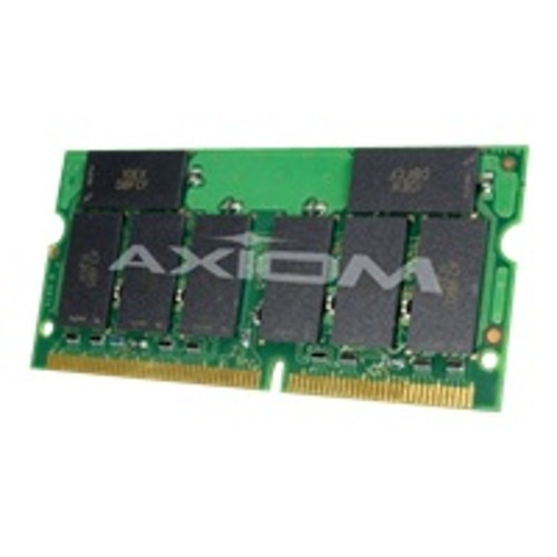 Axiom Memory AX - memory - 64 MB - SO DIMM 144-pin - SDRAM