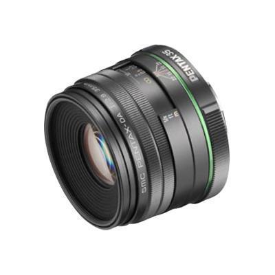 Pentax ImagingSMC DA - Macro lens - 35 mm - f/2.8 Limited - K(21730)