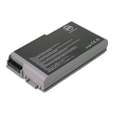 Battery Technology inc notebook battery - Li-Ion - 4400 mAh (312-0068-BTI)