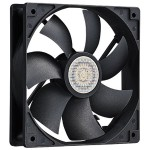 Silent Fan 140 SI2 - Case fan - 140 mm - black
