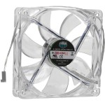 R4-L2S-122B-GP - Case fan - 120 mm