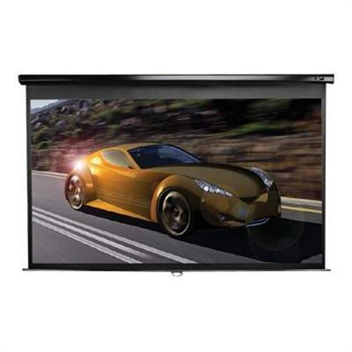Elite Screens Manual Series M120UWV2 - projection screen - 120 in ( 305 cm )