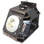 Compatible RPTV Lamp Replaces Samsung BP96-00677A-ER