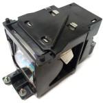 ET-LAC75-ER Compatible Bulb - Projector lamp - 2000 hour(s) - for Panasonic PT-LC55, LC55E, LC55U, LC75E, LC75U