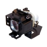 Premium Power Products NP14LP-ER Compatible Bulb - Projector lamp - 2000 hour(s) (standard mode) / 3000 hour(s) (economic mode) - for NEC NP305, NP310, NP405, NP405 EDU, NP410, NP410 EDU, NP510