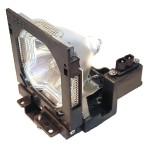 Premium Power Products POA-LMP39-ER Compatible Bulb - Projector lamp - for Christie ROADRUNNER L6; Vivid BLUE; Eiki LC X4A, X4LA; Sanyo LP-EF30, EF31, XF30; PLC-EF31