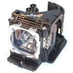 POA-LMP90-ER Compatible Bulb - Projector lamp - for Eiki LC SB22, XB23, XB27; Sanyo LP-SU70, XL40, XU73, XU83, XU86; PLC-XE40, XL40, XU86