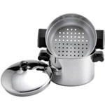 Cookware 70043 Farberware Classic Stk And Stm