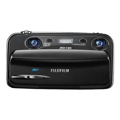 Fujifilm FinePix REAL 3D W3 - digital camera